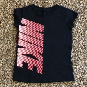 Nike Girl's T-Shirt